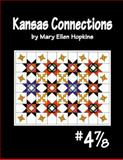 Kansas Connections, Mary E. Hopkins, 0929950216