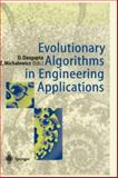 Evolutionary Algorithms in Engineering Applications, Dasgupta, Dipankar and Michalewicz, Zbigniew, 3540620214
