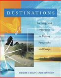 Destinations, Bailey, Richard E. and Denstaedt, Linda, 0072400218