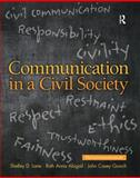 Communication in a Civil Society 1st Edition