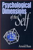 Psychological Dimensions of the Self 9780761920212