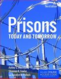 Prisons Today and Tomorrow, Ashley G. Blackburn and Shannon K. Fowler, 1284020215
