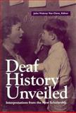 Deaf History Unveiled 9781563680212