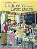 Charlotte Huck's Children Literature with Literature Database CD-ROM, Kiefer, Barbara and Hepler, Susan, 0073310212