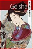 Geisha, Dover, 0486480216