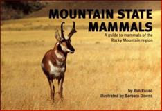 Mountain State Mammals, Ron Russo, 091255021X