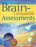 Brain-Compatible Assessments, Ronis, Diane, 141295021X