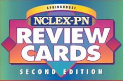 NCLEX-PN Review, Springhouse Publishing Company Staff, 1582550212