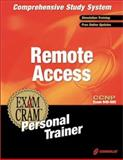 CCNP Remote Access, McGrew, Jeremy, 1588800210