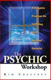 The Psychic Workshop, Kim Chestney, 1593370210