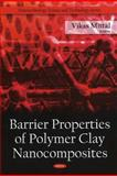 Barrier Properties of Polymer Clay Nanocomposites, , 1608760219