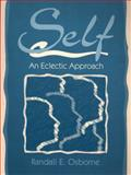 Self : An Eclectic Approach, Osborne, Ronald E., 0205200214