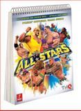 WWE All Stars, Prima Games Staff and Bryan Dawson, 030789021X
