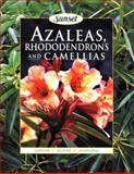 Azaleas, Rhododendrons and Camellias, H. Minns, 0376030216