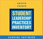 Student Leadership Practices Inventory Scoring Software, Kouzes, James M. and Posner, Barry Z., 0787980218