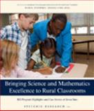 Bringing Science and Mathematics Excellence to Rural Classrooms : RSI Program Highlights and Case Stories of Seven Sites, Kim, Jason J. and Crasco, Linda M., 0976140217