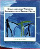 Strategies for Teaching Learners with Special Needs, Polloway, Edward A. and Patton, James R., 0023960213