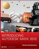 Introducing Autodesk Maya 2012 1st Edition