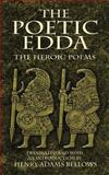 The Poetic Edda, Henry Adams Bellows, 0486460215