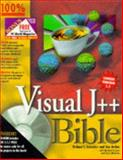 Visual J++ Bible, Leinecker, Richard C., 0764580213