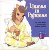Llamas in Pajamas, Teddy Slater, 1402720211