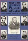 One Surgeon's Private War, William W. Potter, John M. Priest, 1572490217