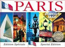 Paris, Compass Maps Staff, 1841390216