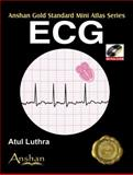 Mini Atlas of ECG, Luthra, Atul, 1905740212