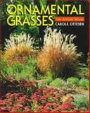 Ornamental Grasses, Carole Ottesen, 0070480214