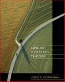 Linear Systems Theory, Hespanha, Joao P., 0691140219