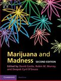 Marijuana and Madness, , 1107000211