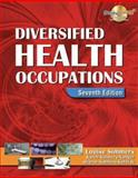 Diversified Health Occupations, Simmers, Louise M., 141803021X