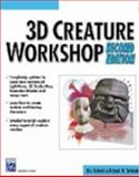 3D Creature Workshop, Schrand, Richard H. and Fleming, Bill, 1584500212