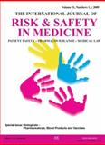 Biologicals : Biopharmaceuticals, Blood Products and Vaccines, Book Edition of the International Journal of Risk and Safety in Medicine, C.J. Van Boxtel, 1607500213
