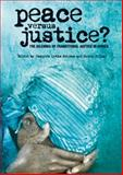 Peace Versus Justice? : The Dilemmas of Transitional Justice in Africa, Pillay, Suren, 1847010210