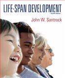 Life-Span Development, Santrock, John W., 0073370215