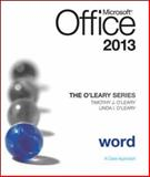 Microsoft Office Word 2010 : A Projects A Pproach, Introductory, Hinkle and O'Leary, Linda I., 0077400216