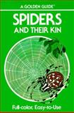 Spiders and Their Kin, Herbert W. Levi and Lorna R. Levi, 0307240215