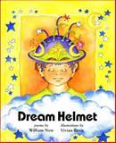 Dream Helmet, William New, 1553800214