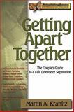 Getting Apart Together, Martin Kranitz, 1886230218