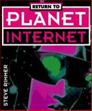 Return to Planet Internet, Steve W. Rimmer, 0070530211