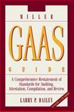 2000 Miller GAAS Guide, Bailey, Larry P., 0156070219