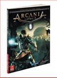 Arcania Gothic 4, Prima Games Staff and Bryan Dawson, 0307470210