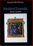 Medieval Enamels, Marian Campbell, 0880450215