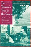 The Women's War in the South 9781581820218