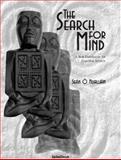 Search for Mind, Sean O. Nuallain and Dublin City Dublin City University, 1841500216