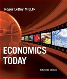 Economics Today, Miller, Roger LeRoy, 0321600215