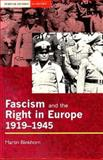 Fascism and the Right in Europe 1919-1945, Blinkhorn, Martin and Engel, David, 058207021X
