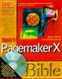 MacWorld Pagemaker 6.5 Bible, Harrel, William, 0764540211
