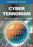 Cyber Terrorism : Political and Economic Implications, Colarik, Andrew M., 1599040212